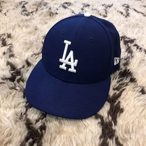 59fifty LA Dodgers Baseball Hat